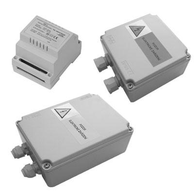 ZAC 1/20, ZAC 1/50, ZAC 1/36L napájací zdroj